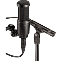 Audio Technica AT2041SP Studio Microphone Pack