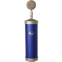 Blue Bottle Studio Tube Microphone