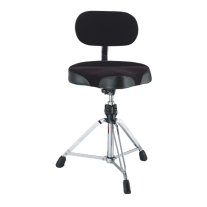 Gibraltar 9608 Motorcycle Throne with Back