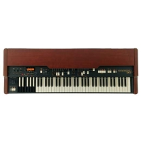Hammond XK3C 61-Key and 12 Preset Keys and Compact Flash Storage
