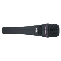 Heil PR35 Dynamic Hand-Held Microphone