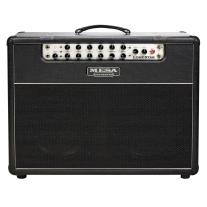Mesa Boogie Lone Star Special 2x12 Combo Black Taurus