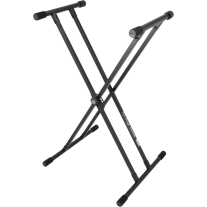 On Stage KS7191 Classic X Keyboard Stand
