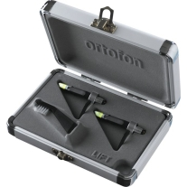 Ortofon Concord Night Club Twin Pack Cartridges Fitted Each with Stylus