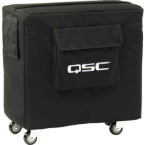 QSC KSub Soft Padded Cover
