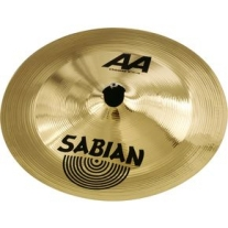 Sabian AA Series 16 Thin Chinese Cymbal