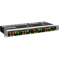 Behringer MDX4600 Multicom Pro