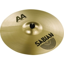 Sabian 18 AA Metal X Crash Brillant