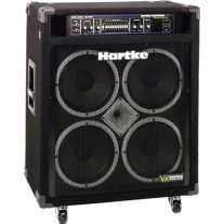 Hartke VX3500 Bass Guitar Combo Amplifier