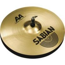 Sabian 14 AA Metal X Hi Hats