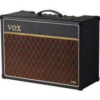 Vox AC15VR 15-Watt Combo Guitar Amplifier