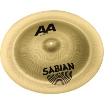 "Sabian AA 18"" China"