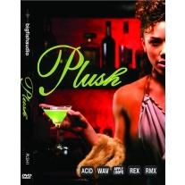 Big FIsh Audio Plush