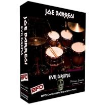 Platinum Samples Joe Barresi Kit