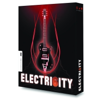 VIR2 ELECTRI6ITY - Electric Guitar Virtual Instrument