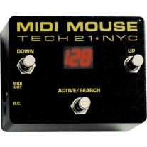 Tech 21 Midimouse