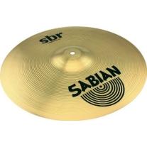 """Sabian 16"""" SBR Crash Cymbal 16"""""""