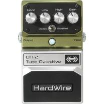 Digitech Hardwire CM-2 Tube Overdrive