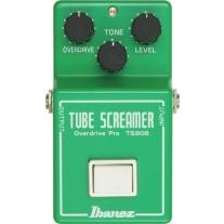 Ibanez TS808 Tube Screamer Overdrive Pro
