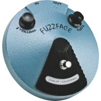 Dunlop Jimi Hendrix Fuzzface