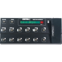 Digitech Control 2 GSP1101 Remote Foot Controller