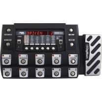 Digitech RP1000 Guitar Multi Effects Processor
