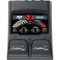 Digitech RP55 Multi Effects Processor
