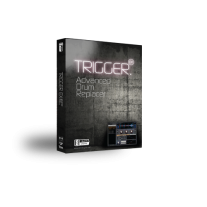 Steven Slate Drums Trigger EX Advanced Drum Replacer