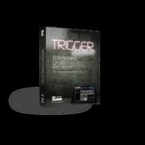 Slate Digital Trigger Advanced Drum Replacer Platinum