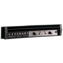 Crown MA9000I Power Amplifier