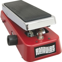 Dunlop Rotovibe Expression Effects Pedal