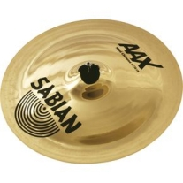 "Sabian AAX 12"" Mini China"