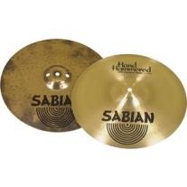"""Sabian HH 13"""" Fusion Hi Hats"""