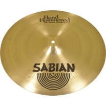 "Sabian HH 18"" Dark Crash"
