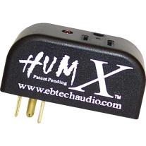 Ebtech Humx Voltage Hum Filter