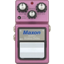Maxon AD9 Pro Analog Delay