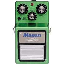Maxon OD9 Pro Plus Distortion