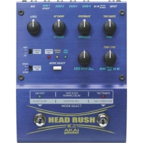 Akai E2 Head Rush Delay
