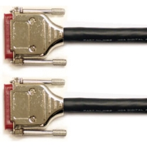 Mogami Gold DB25 to DB 25 5 Foot Cable