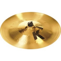 "Zildjian K Custom Series Hybrid 17"" China Cymbal"
