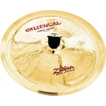 "Zildjian FX Series Oriental 14"" China Trash Cymbal"
