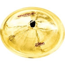 "Zildjian FX Series Oriental 20"" China Trash Cymbal"
