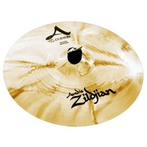 "Zildjian A Custom Series 19"" Crash Cymbal"