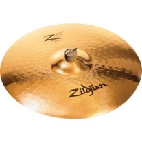"Zildjian Z3 Series 18"" Rock Crash Cymbal"