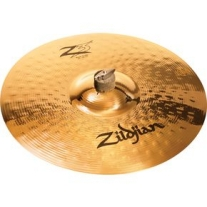 "Zildjian Z3 Series 16"" Rock Crash Cymbal"
