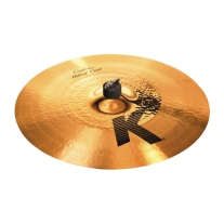 "Zildjian K Custom Series Hybrid 16"" Crash Cymbal"