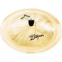"Zildjian A Custom Series 18"" China Cymbal"