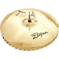 "Zildjian A Custom Series 15"" Mastersound Hi Hat Cymbals"