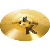 "Zildjian K Custom Series Hybrid 18"" Crash Cymbal"