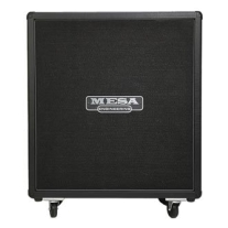 Mesa Boogie 04BBRSTR 4x12 Rectifier Cabinet Standard Straight